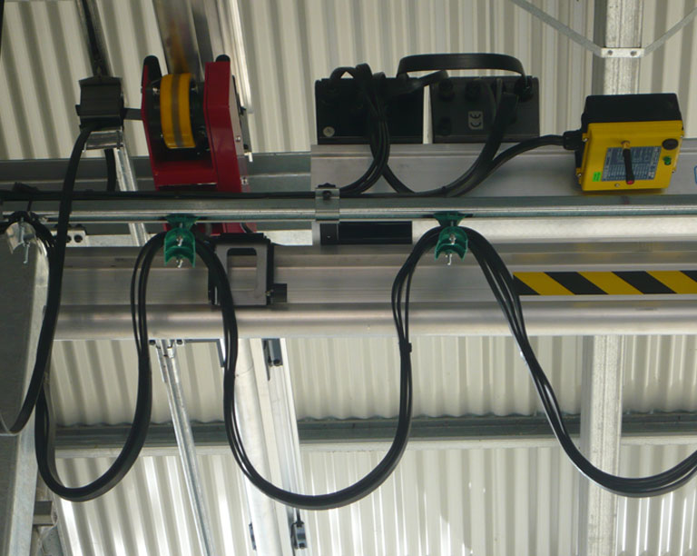 Crane Electrical Systems